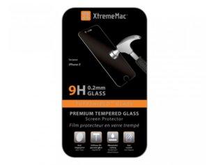 Протектор за дисплей Xtrememac IPHONE Xs/X СТЪКЛО 0.2MM IPP-TTGX-13